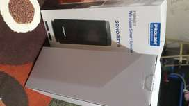 PROLiNK Sonority II Wireless Smart Speaker with Amazon Alexa built-in