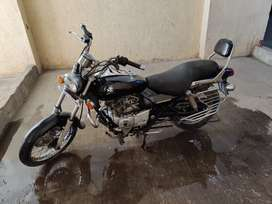 Well Maintained Bajaj Avenger 180 CC