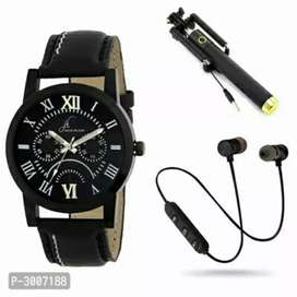 Men's Analog Watches mobile accessories