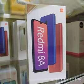 Redmi 8 3/32GB Resmi