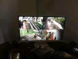 Kresek pasang camera CCTV se-jabodetabek Tanggerang