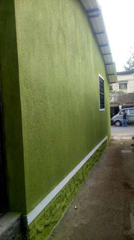 Road Facing Independent House with Shop For Sale