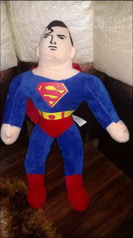 Super heros stuff toy