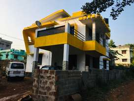 Very good condition 3bhk house for sale urgent
