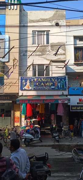 1st floor on rent in Bank Bazar, Bathinda