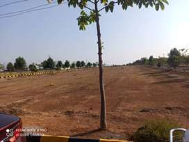 BEST INVESTMENT ZONE AT WARANGAL HIGHWAY DTCP PLOTS