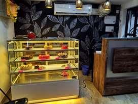 Fridge for bakery