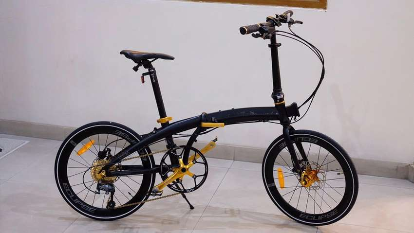 Element Ecosmo 10 Limited Edition by TIAGRA 0