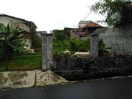 Jual Tanah 340 Meter Cipinang/Otista Jakarta Timur ( Nego )