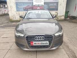 Audi A6 2.0 TDI Premium, 2013, Diesel