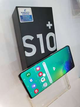 Best model of Galaxy S10 plus is available