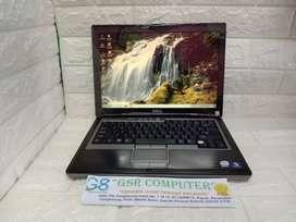Laptop Dell 620 Core2duo Bergaransi / Laptop buat sekolah nominus