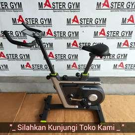 Alat Olahraga Sepeda Statis QN/375 - Kunjungi Toko Kami