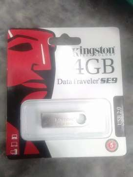 Kingstone usb copy