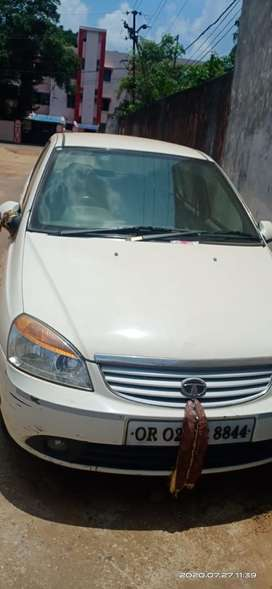Tata Indigo Ecs 2011 Diesel Good Condition