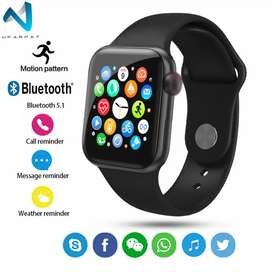 Ld5 Smart watch Bluetooth call Heart rate monitor fitness