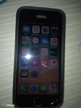 I phone 5s urgently sell