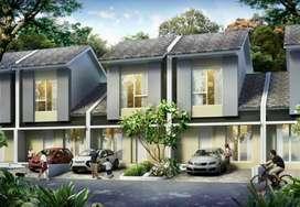 Rumah Serpong Jaya The View Disewakan