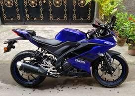 Sale Bs-4 Yamaha R15v3 limited edition bike 1.10k.
