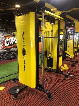 gym strength equipments in the Best price call us now