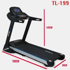treadmill elektrik tl-199 treadmil COD Pasuruan