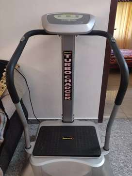 ENERGY GYM TURBO CHARGER
