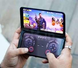 Lg G8x DUAL SCREEN Gaming PHONE