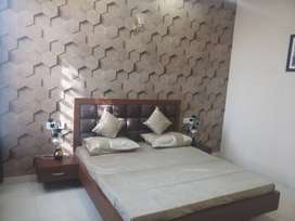 jalandhar heights 2 bed rooms flat available for