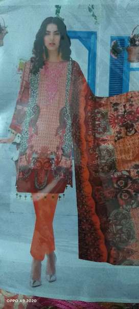 Replica Dress from Faisalbad Brand