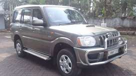 2010 Scorpio, M2di Engine, Private Life Tax, A/c,