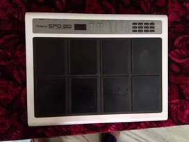 Roland spd 20 for sale