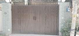 Main Gate of heavy Iron for sale in Adyala road Nadir Street