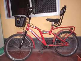 Hero bicycle for 8 to 10 years boys and girls
