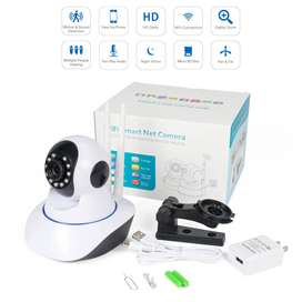 Wifi HD 720P,1080P Audio/Video Night Vision Cameras Available