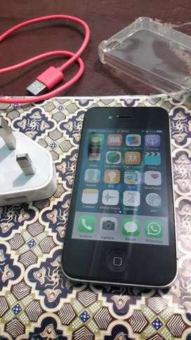 Iphone 4s 32gb mulus