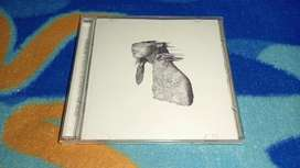 Jual / Sale CD Coldplay (A Rush Of Blood To The Head)