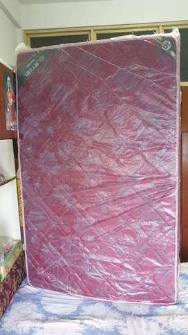 Dijual kasur 120 x 200 cm merek STEEL (BARU)