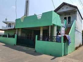 Rumah Dijual TENGAH KOTA harga PANTASSS