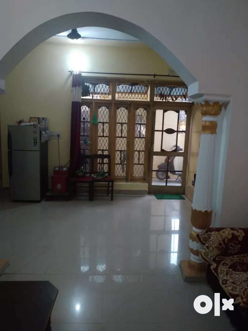 Good house main road Gangyal 50 meter distance to national highway 0