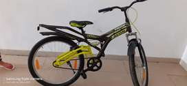 Avon bicycle 7 months old with a good condition