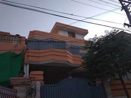 Upper portion on prime location of Phase 3 Hayatabad