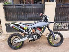 Husqvarna 450cc 2013