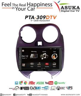 Android OEM MARCH 2010 9inch Asuka PTA-309