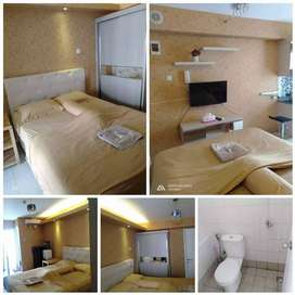 Disewakan Apartemen Bassura City Full Furnished Harga Murah