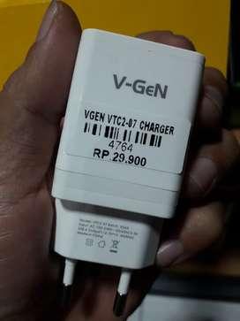VGEN VTC2-07 CHARGER