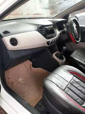 Hyundai Grand i10 2017 Diesel Good Condition