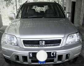 Oper Kontrak Honda CRV Matic 2001