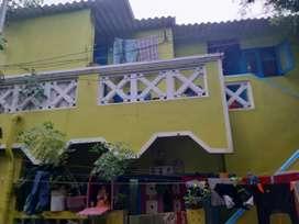 Individual house property in vysarpadi