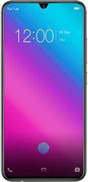 Vivo V11 Pro (Starry Night Black, 64 Gb) (6 Gb Ram)