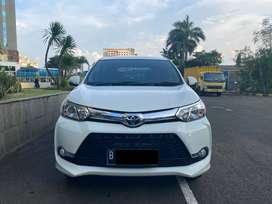 (KM 27rb) Toyota Avanza Veloz 1.5 L AT 2017 // G mt 2016/2018